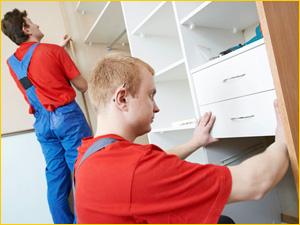Заказать сборщика мебели и кухни на квартиру недорого