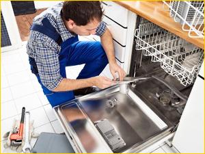 Подключение посудомоечной машины на кухне